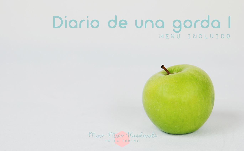 Diario de una gorda 1