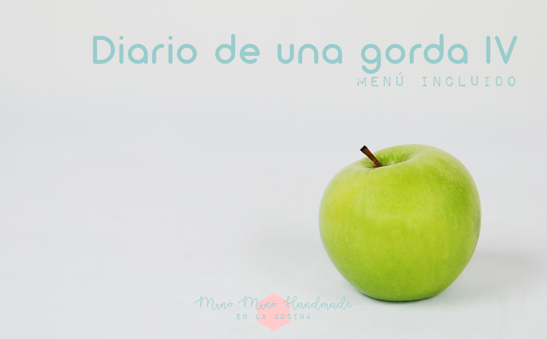 Diario de una gorda 4